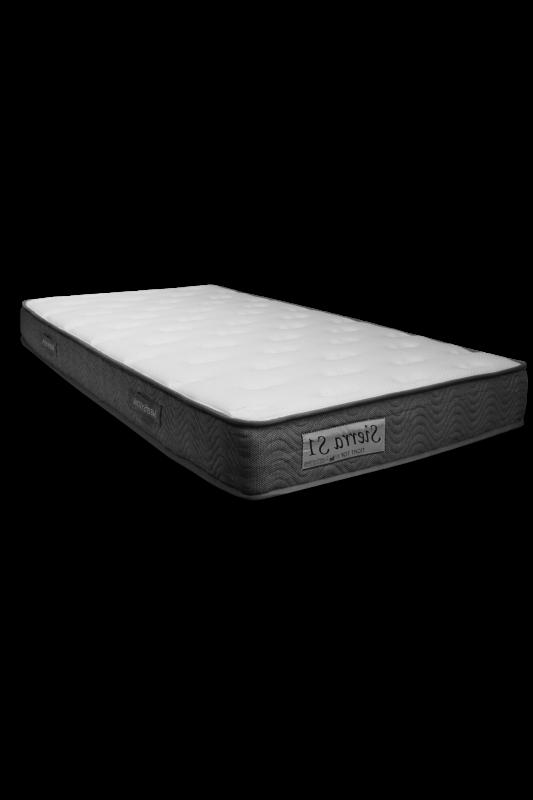 Sierra Double Non-Pillowtop Mattress
