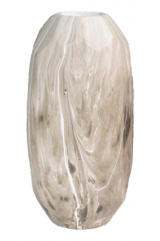 Marbled Vase - Large