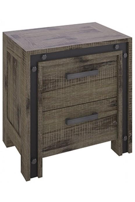 Ikon Bedside Cabinet