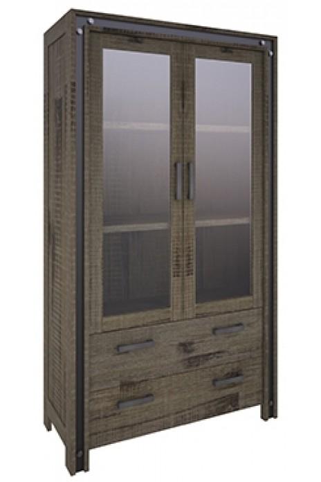 Ikon Display Cabinet