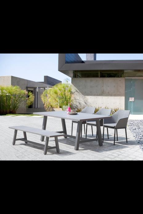 Jazz Dining Table - 2200 x 1000